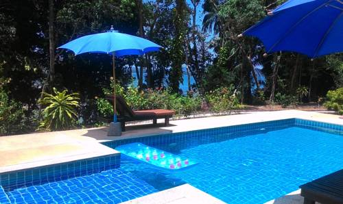 Poseidon Bungalows Cover Picture