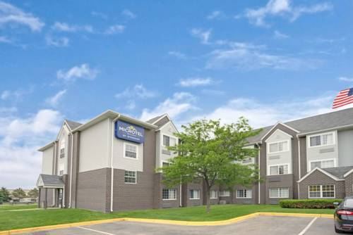 Microtel Inn & Suites by Wyndham Eagan/St Paul Cover Picture