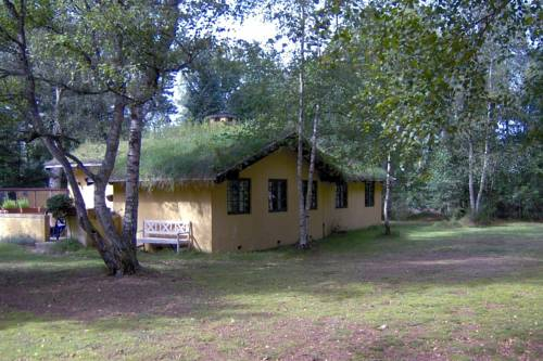 Three-Bedroom Holiday Home Den Korte 07 Cover Picture