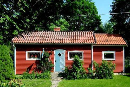One-Bedroom Holiday home in Sala Cover Picture