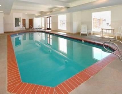 Comfort Inn & Suites Hermiston Cover Picture
