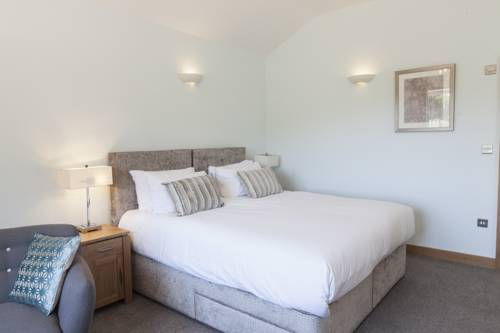 Mincombe Barn Bed & Breakfast Cover Picture