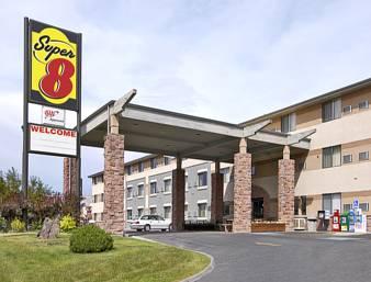 Super 8 Grand Junction Colorado Cover Picture