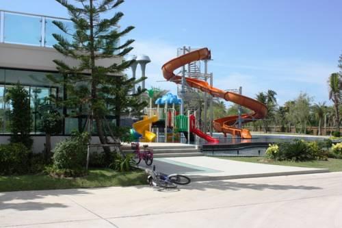 Dusit Pattaya Park Cover Picture