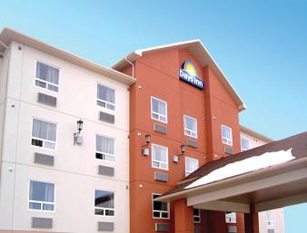 Days Inn Athabasca Cover Picture