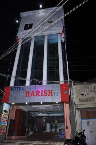 Hotel Harish Cover Picture