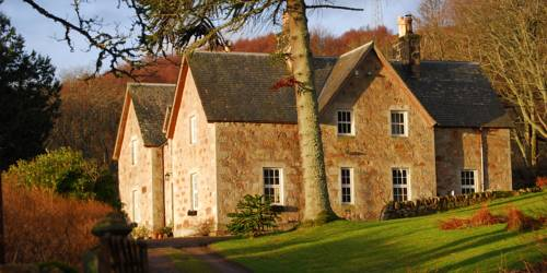 Culgower House B&B Cover Picture