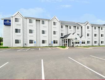 Microtel Inn & Suites by Wyndham New Ulm Cover Picture