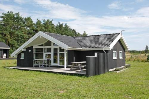 Three-Bedroom Holiday home in Skals 4 Cover Picture