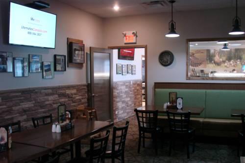 Greenhead Motel & Restaurant Cover Picture