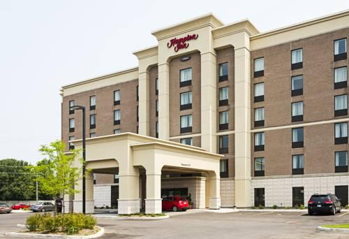 Hampton Inn by Hilton Ottawa Airport Cover Picture