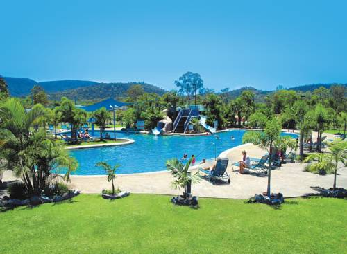 BIG4 Adventure Whitsunday Resort Cover Picture