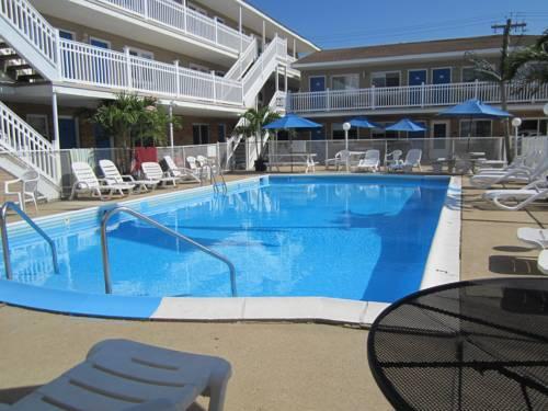 Sea Garden Motel Cover Picture