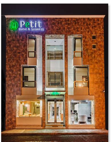 Hotel Petit Cover Picture