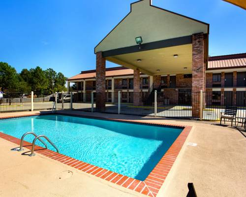 Quality Inn Hammond Cover Picture