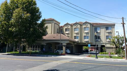 Quality Inn San Jose Cover Picture