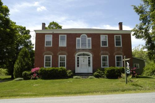 Ranney-Crawford House Cover Picture