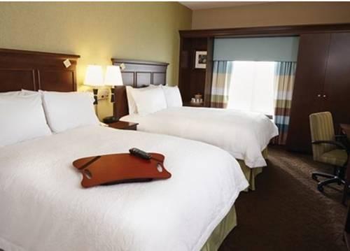 Hampton Inn & Suites by Hilton Bolton Cover Picture