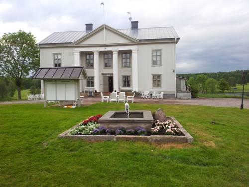 Hotell Jägmästarflygeln Cover Picture