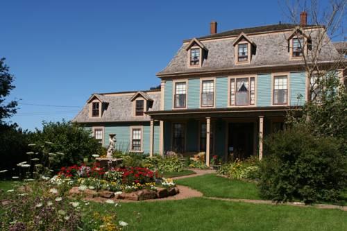 Barachois Inn Cover Picture