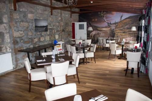 Bennachie Lodge Hotel Cover Picture
