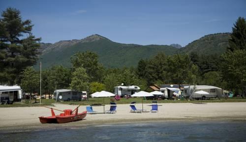 Campeggio Conca D'Oro Cover Picture