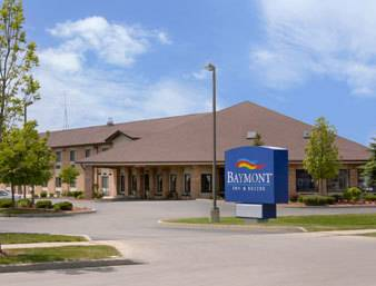 Baymont Inn & Suites Whitewater Cover Picture