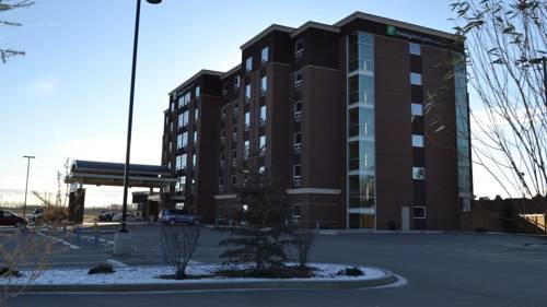 Holiday Inn Express & Suites Cold Lake Cover Picture