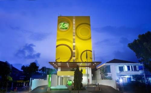 Zest Hotel Bogor Cover Picture