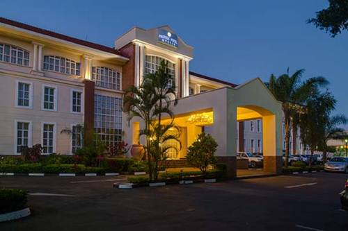 Protea Hotel by Marriott Blantyre Ryalls Cover Picture