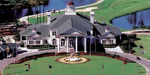 Grande Villas at World Tour Golf Resort Cover Picture