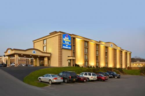 Best Western Johnson City Cover Picture