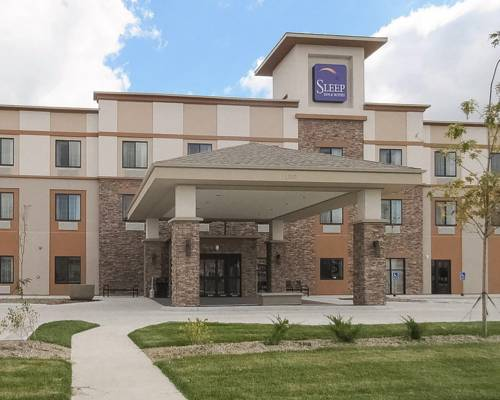 Sleep Inn & Suites Ames Cover Picture