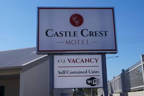 Castle Crest Motel Cover Picture