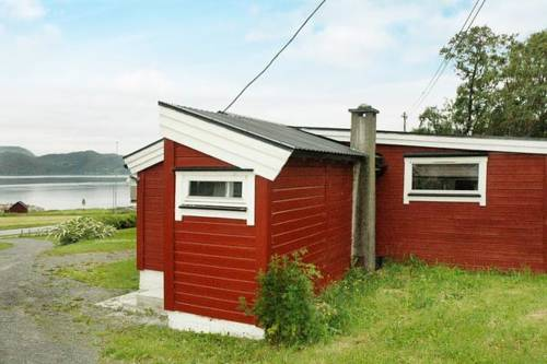 One-Bedroom Holiday home in Fiskå Cover Picture