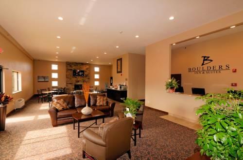 Boulders Inn & Suites Oak Ridge Cover Picture