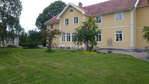 Salnö Gård Cover Picture