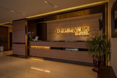 D Elegance Hotel Cover Picture