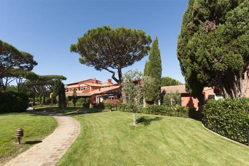 Baglioni Resort Alleluja Cover Picture
