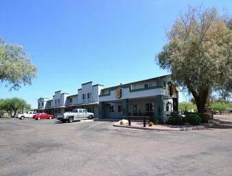 Super 8 Wickenburg AZ Cover Picture