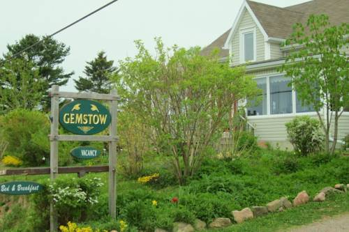Gemstow Bed and Breakfast Cover Picture