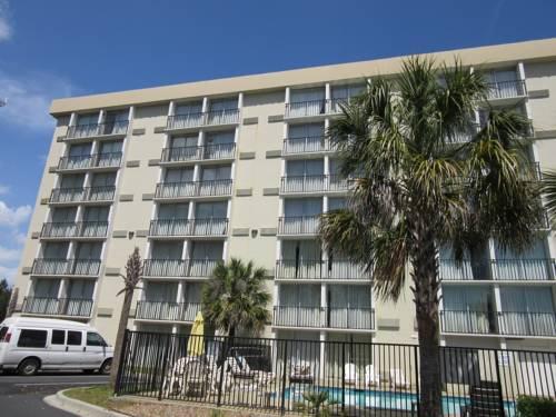 Charleston Grand Hotel Cover Picture