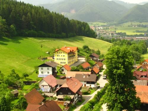 Landgasthof Sepplwirt Cover Picture