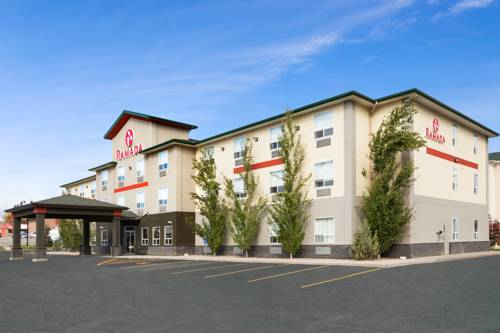 Ramada Edson Cover Picture