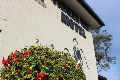 The Pioneer Way Motel Cover Picture