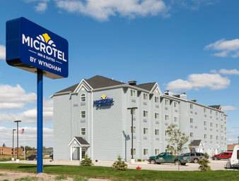 Microtel Inn & Suites by Wyndham Stanley Cover Picture