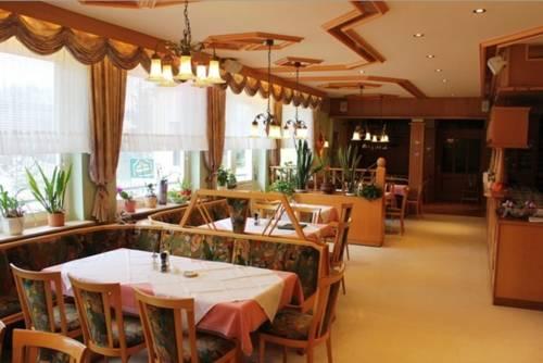 Gasthaus Pension Zum Hohenstein Cover Picture