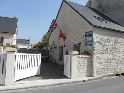Maison de Pecheur Cover Picture