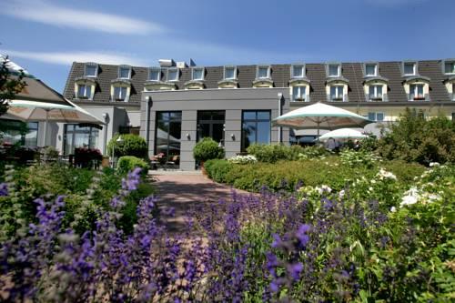 Ascari Parkhotel Cover Picture