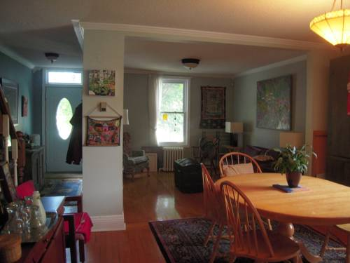 Riverview Bed and Breakfast Cover Picture